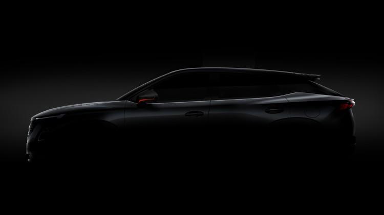 奇瑞進化論!下一代新車X-C曝光 創領未來設計潮流!