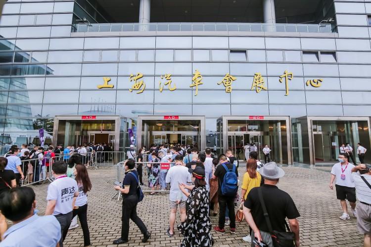 5月27日上海房車展即將開幕,同期亮點先睹為快