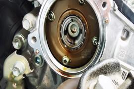 丰田提车当天发动机故障