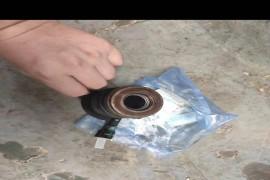 变速箱液压分离轴承漏油没离合