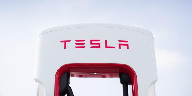 特斯拉或在德国向其他车企开放其Supercharger网络