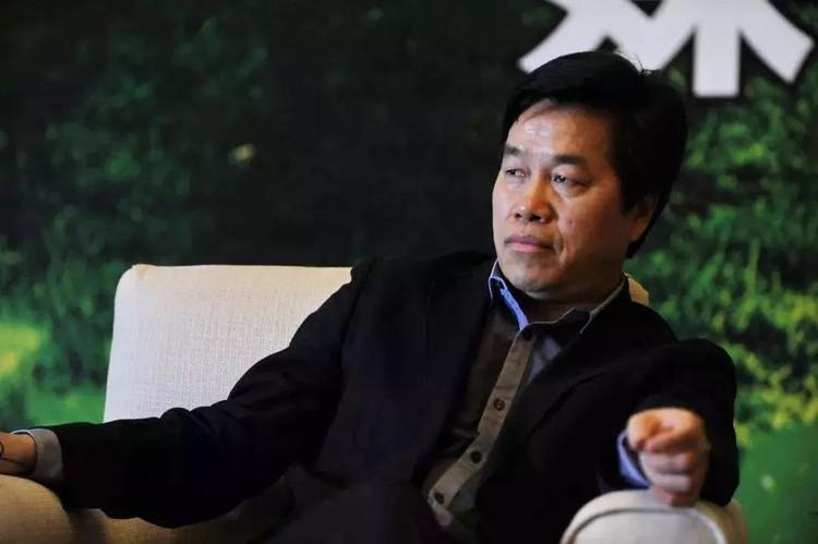 辽宁检察机关依法对华晨汽车原董事长祁玉民决定逮捕