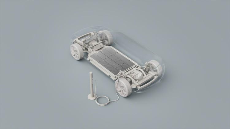 沃尔沃与Northvolt合作研发和生产电池