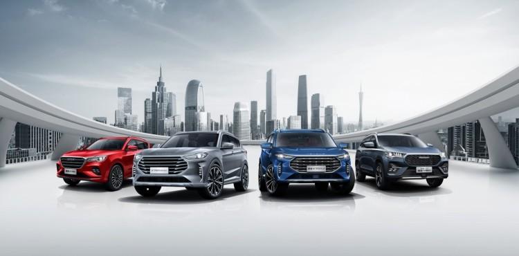 新车亮相、品牌晋阶,捷途汽车还将带来哪些新惊喜?