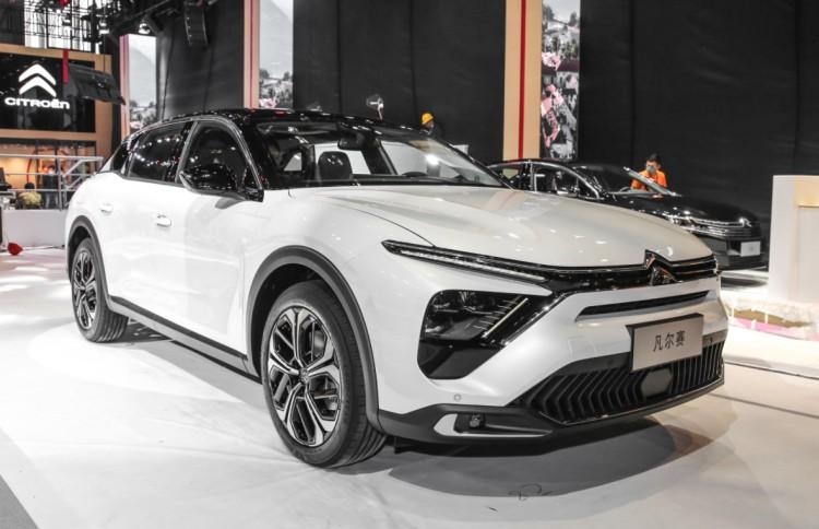 入门即高配 雪铁龙凡尔赛C5 X预售14.37万起