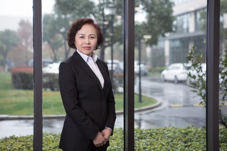 英纳法任命Linda Gao为全球总裁兼CEO
