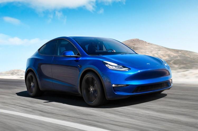 上涨1万元 特斯拉Model Y顶配车型调价
