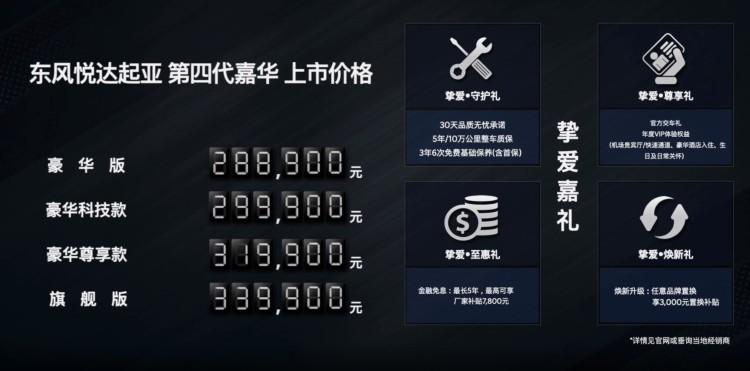 抢先赛那上市,国产嘉华28.89万起售,哪款性价比最高?