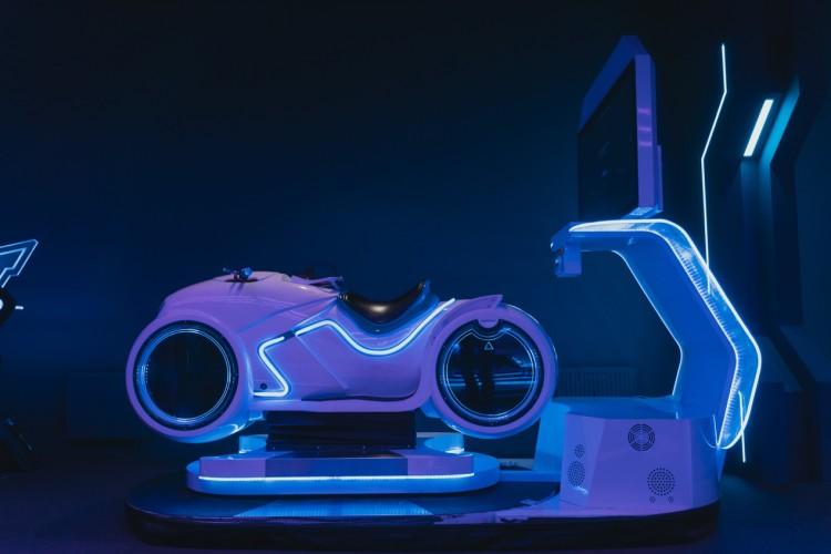 高智商与高情商合二为一的汽车,大概就是这个样子!