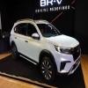 本田BR-V