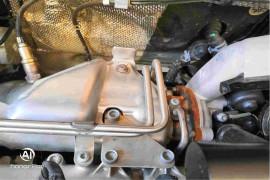 涡轮增压生锈质量问题
