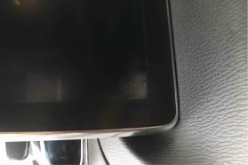 2016款昂克赛拉中控显示屏无故脱胶