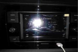 刹车异响变速换挡有声音多媒体手机互联不稳定频断开