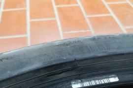 轮胎质量问题