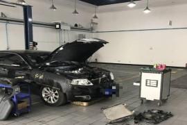 发动机设计缺陷,爆震严重,厂家无法解决