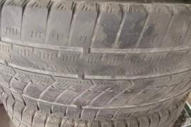 车出现吃胎问题,到达80迈车身抖动严重