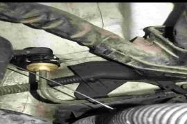 电瓶问题  离合器总泵问题