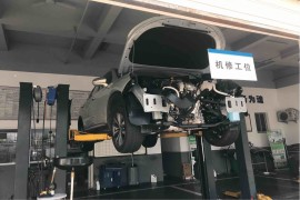荣威汽车变速箱正常行驶无法自动换挡,突然突然降速