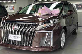 重庆新七星咨询服务有限公司销售改装别克商务车纠纷
