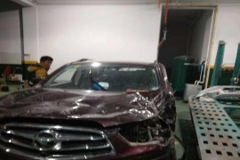 本车有严重质量问题,险要人命!!!