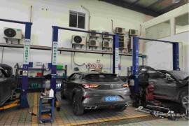 提车不到两天,油泵异常,新车异响严重。