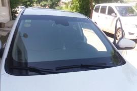 汽车玻璃不合格