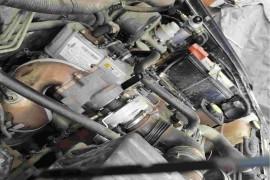 发动机机油增多