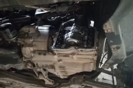 车辆变速器质保期缺陷4S店拒绝所陪