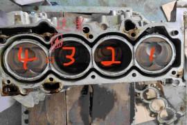 发动机有裂纹。