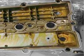 机油乳化更换发动机质保期太短