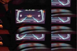 新车高速中无故两次EV功能受限,制动失效