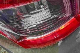 汽车尾灯总成开裂有裂纹