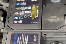 蓄电池充不进电
