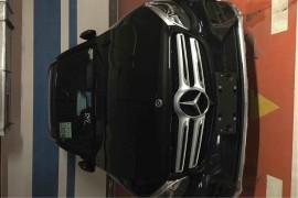 南京桥北东升星辉奔驰4S店买新车提到厂家拍卖的车