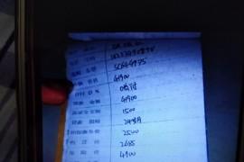 鄢陵恒业长安4s店违规乱收费造假签名