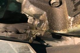 变速箱漏油,维修时间太长,无交通补偿或相等的代步车辆