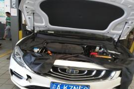 疑似改车辆出厂存在质量问题