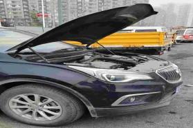 南京弘达汽车销售服务有限公司,昂科威变速箱改了。