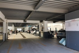 德州世中吉利汽车4S店,售卖问题车辆。