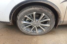 维修不当 导致车辆受损
