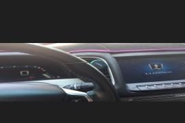 车内导航仪和影像故障
