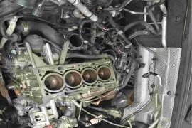 新车4个月行驶9000公里发动机漏油