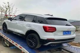 义乌奥龙4s店提车开了10天变速箱就锁死了.