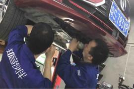 发动机严重质量问题4S店确认过