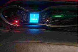 挂P档后,仪表盘显示未挂P挂,需要重复启动熄火。