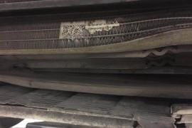 安庆中奥奥迪4s店用旧件修车