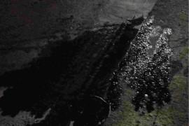 首保30公里漏油一点都不能开,邢台国强汽贸