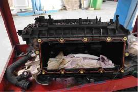 福特蒙迪欧1.5T发动机严重质量缺陷