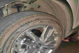 奇瑞汽车轮毂有严重的质量问题,上台阶发生断裂