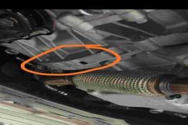 投诉名爵汽车,新车第二天发现变速箱漏油